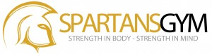 Spartans Gym Logo